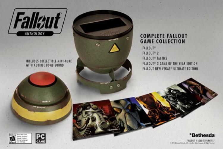 Антология Fallout