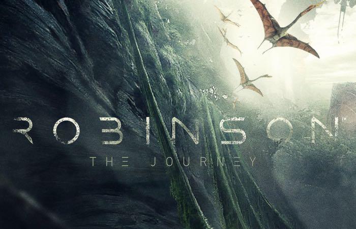 Robinson The Journey скачать игру - фото 10