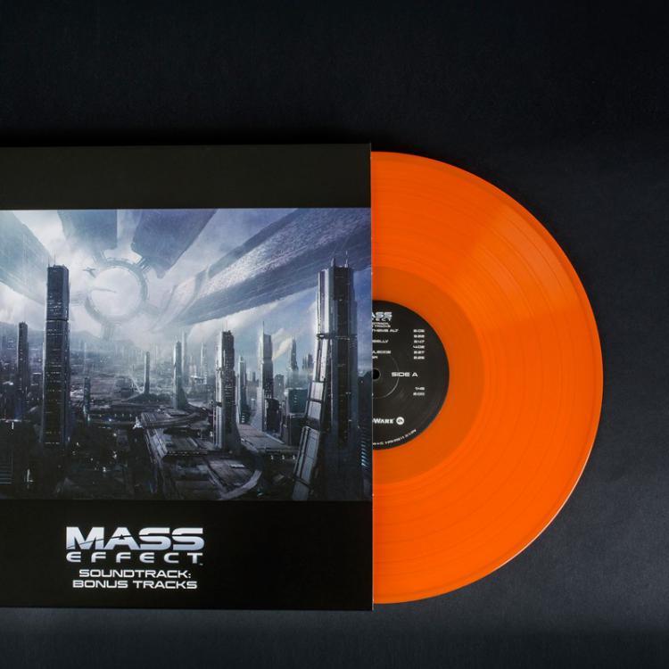 Винип Mass Effect Trilogy