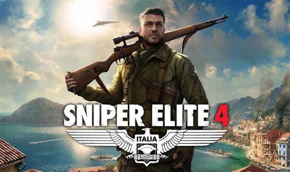 игра Sniper Elite 4 скачать бесплатно через торрент - фото 3