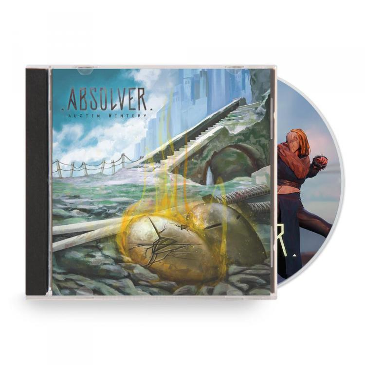 CD Absolver