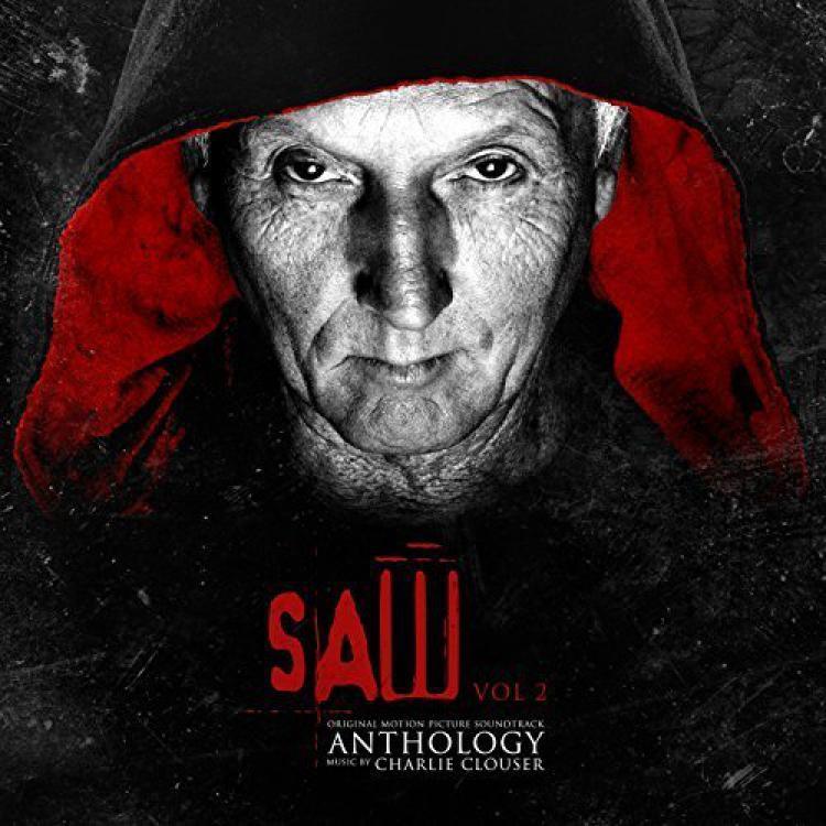 Saw Anthology