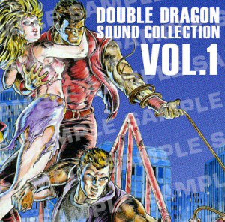 Double Dragon Sound Collection