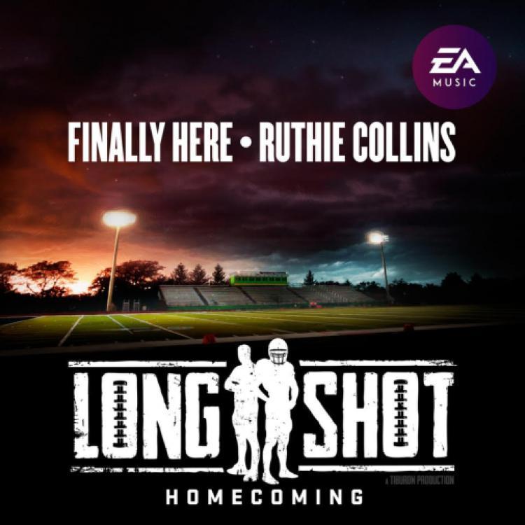 Саундтрек Longshot: Homecoming