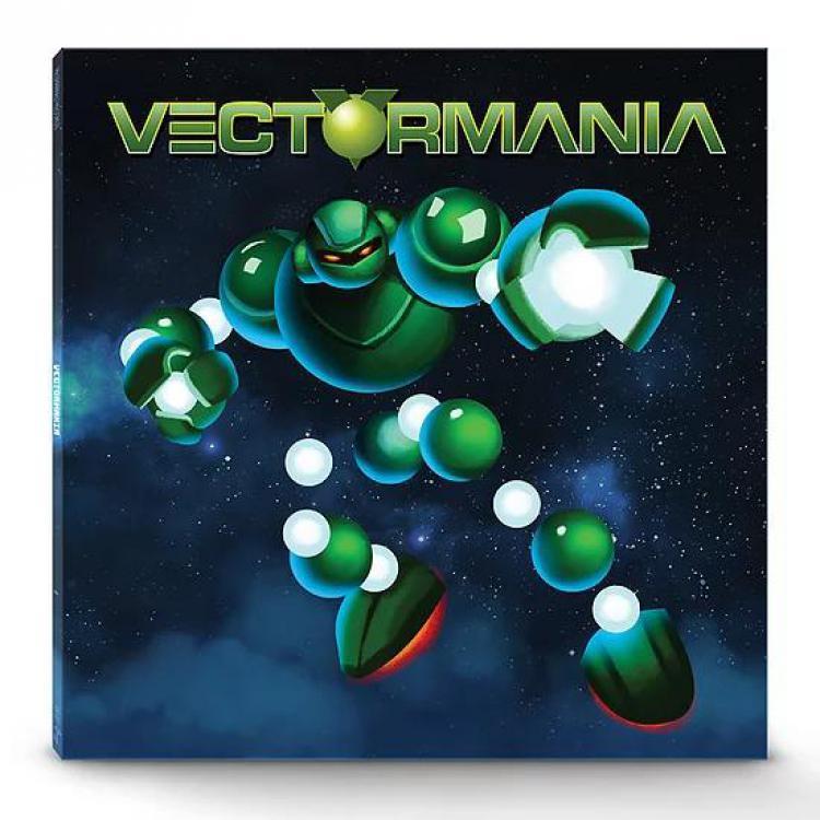 Винил Vectorman
