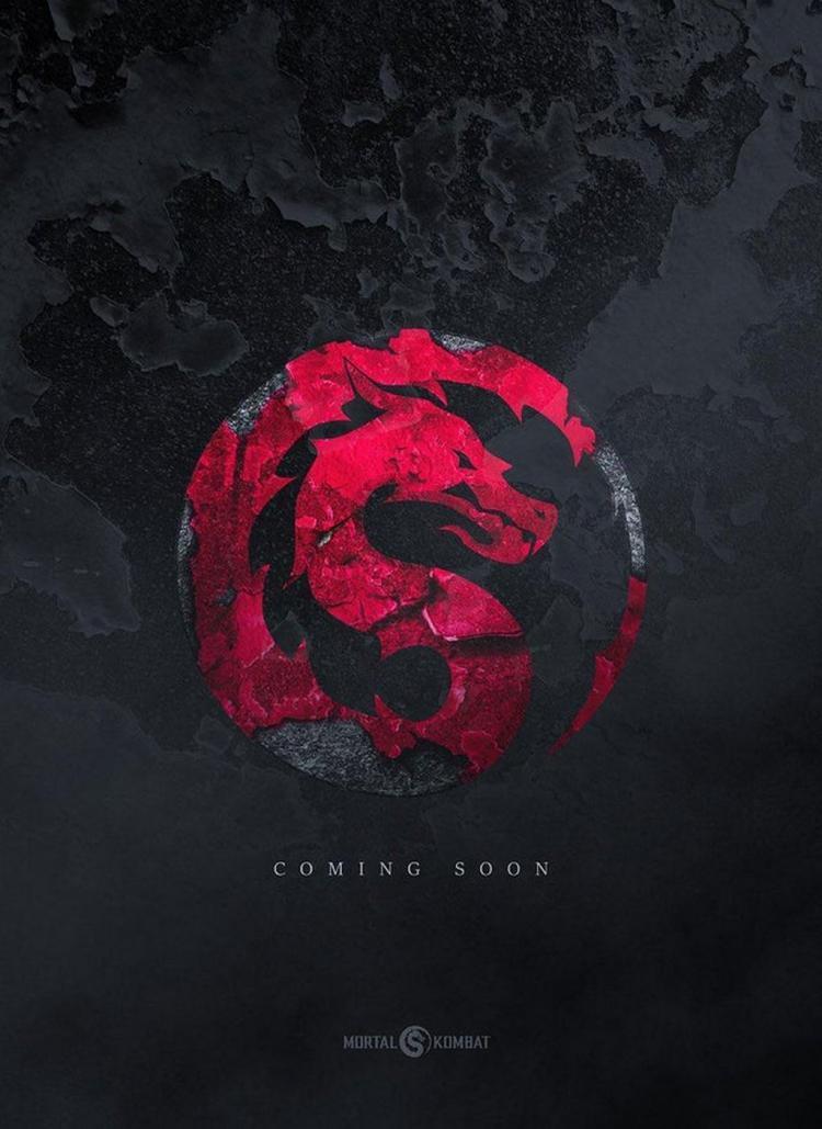 Фильм Mortal Kombat 2021