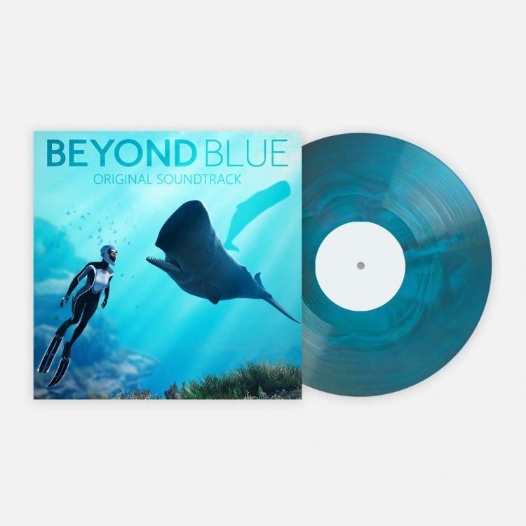 Саундтрек Beyond Blue выйдет на виниле