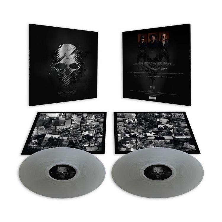 Саундтрек Ghost Recon: Breakpoint выйдет на виниле