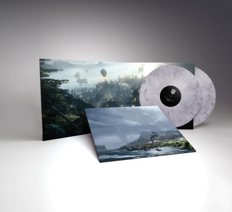 Доступен саундтрек из дополнений Frostpunk
