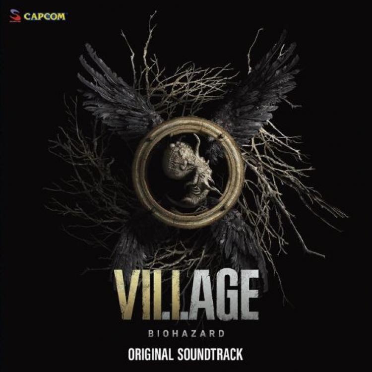 Детали саундтрека Resident Evil Village