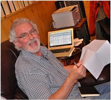 <strong><em>Senior Audio Director of Crysis 2, Campbell Askew</em></strong>