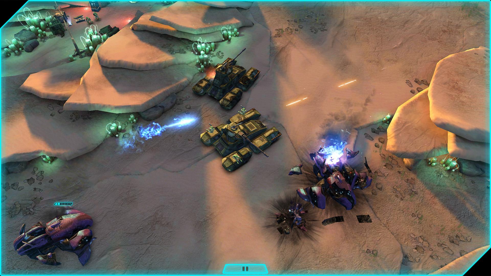 Halo spartan assault wallpaper