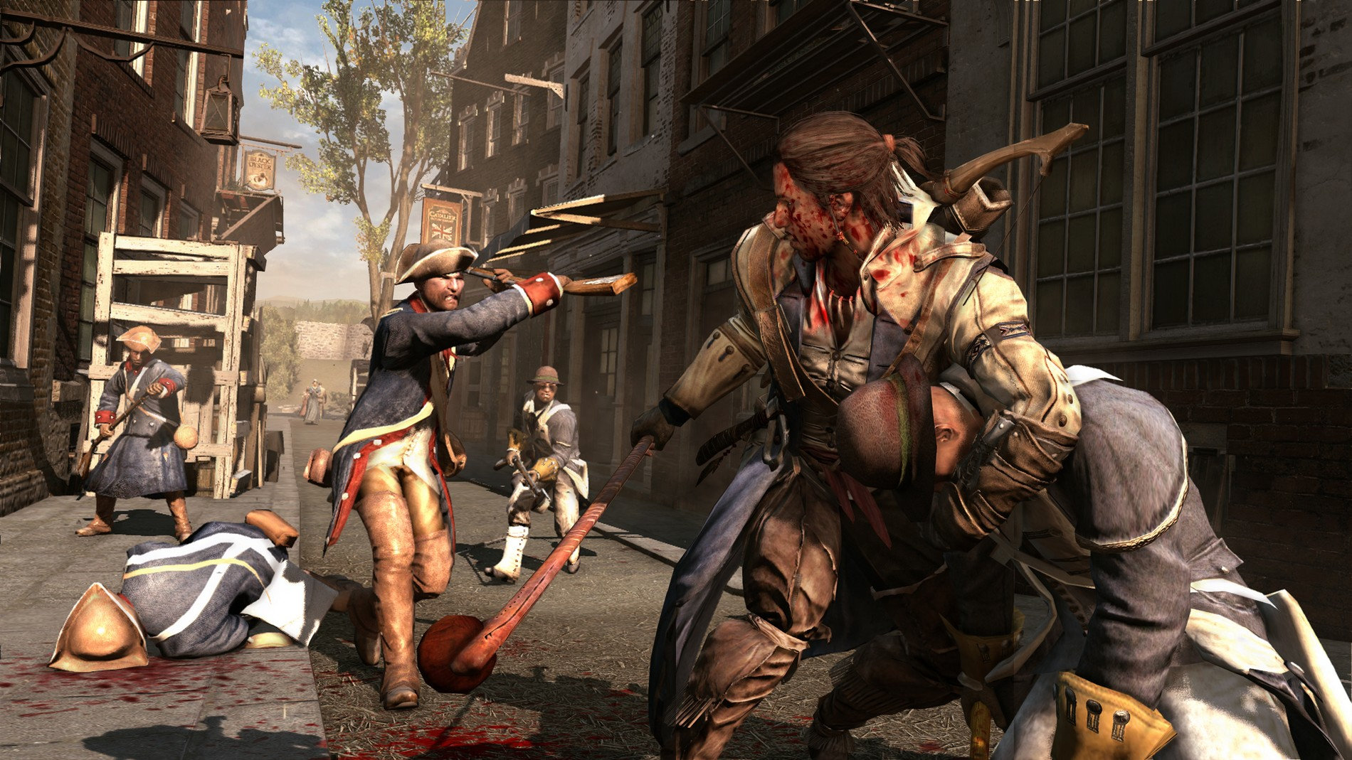 Assassins creed 3 nude glitch xxx movies