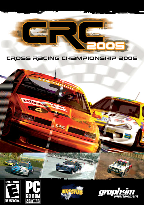 Cross Racing Championship (2005) PC