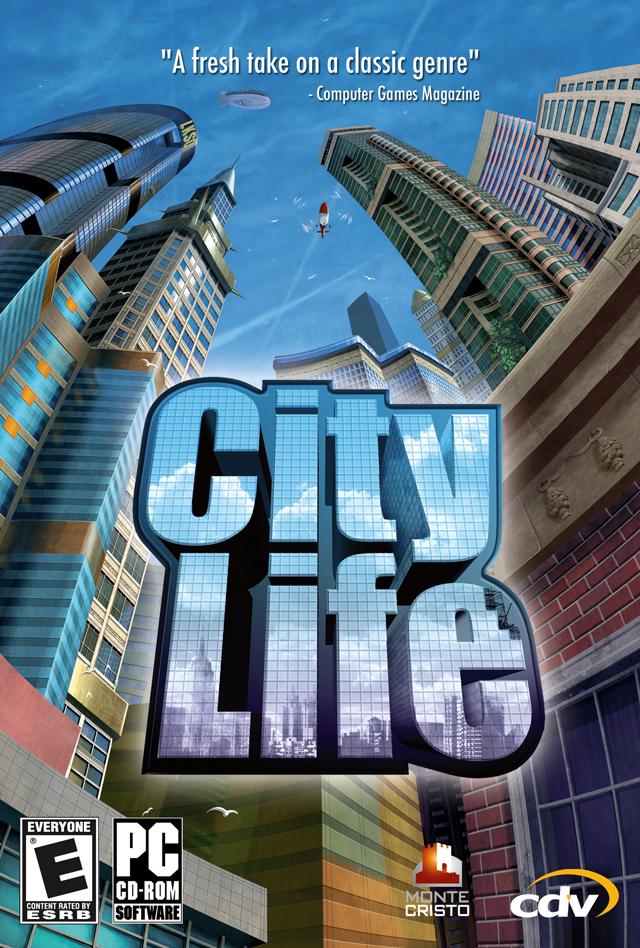 City Life Deluxe.