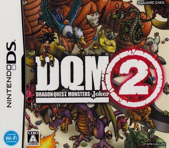 DQM Joker 3 English Patch - 100% - Dragon Quest Monsters ...