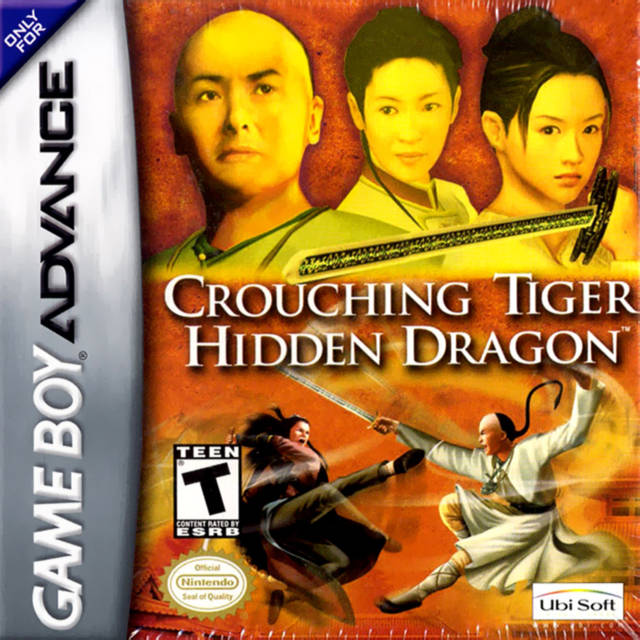 crouching tiger hidden dragon an analytical