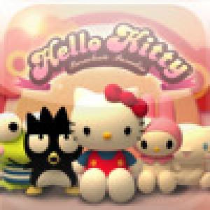 Скачать бесплатно программу Hello Kitty Parachute Paradise для iphone