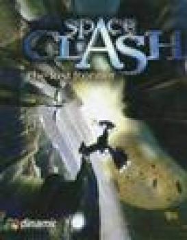 Игра Space Clash The Last Frontier обзор, описание и прохождение