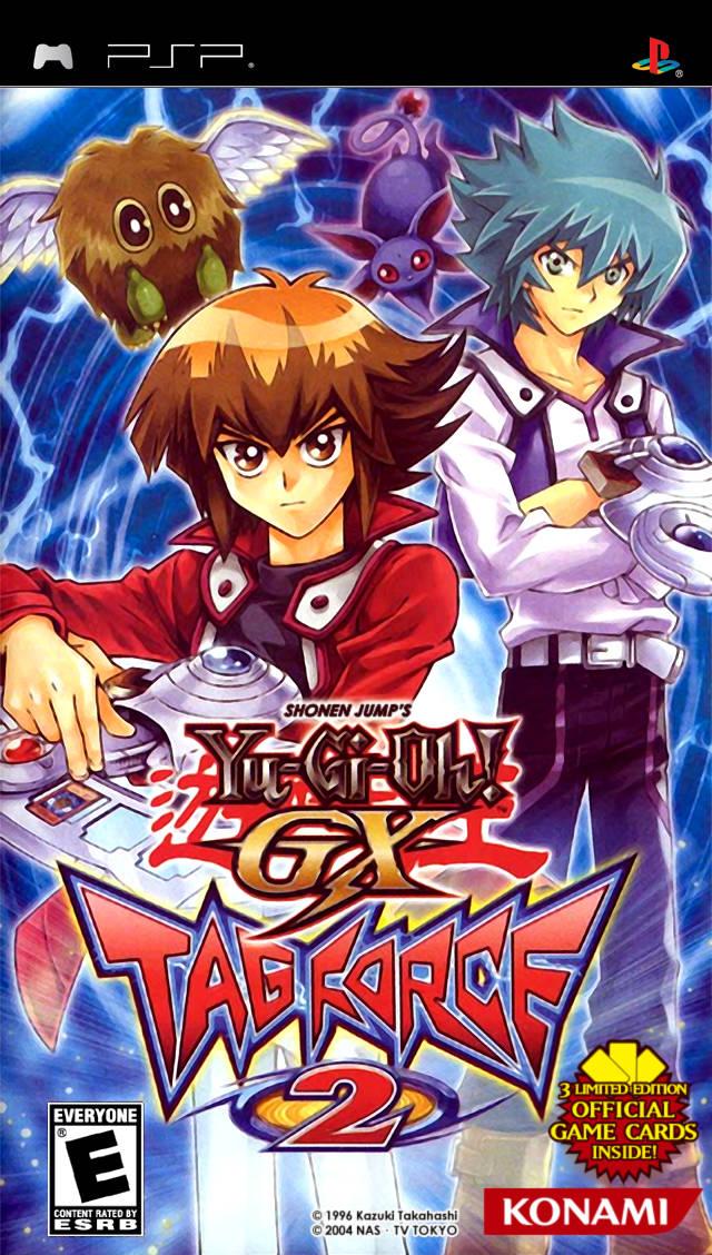 Descargar La Serie Yu Gi Oh Gx