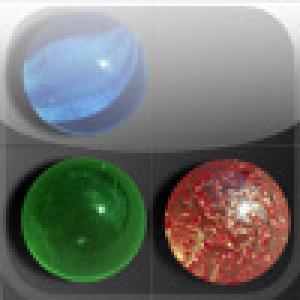 Скачать бесплатно программу Gems 3D Puzzle Game для iphone и ipod.