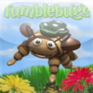 Tumblebugs is a gem matching puzzle game with a twist. Instead of