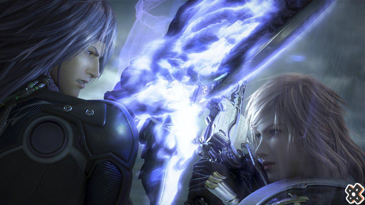 140 Final Fantasy XIII HD Wallpapers  Background Images