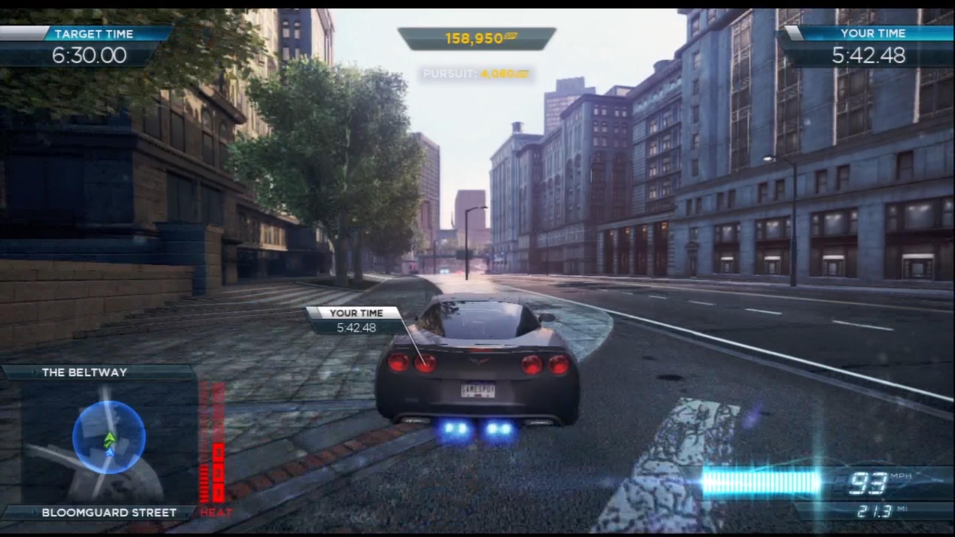 Почему игра need for speed most wanted limited edition долго загружается
