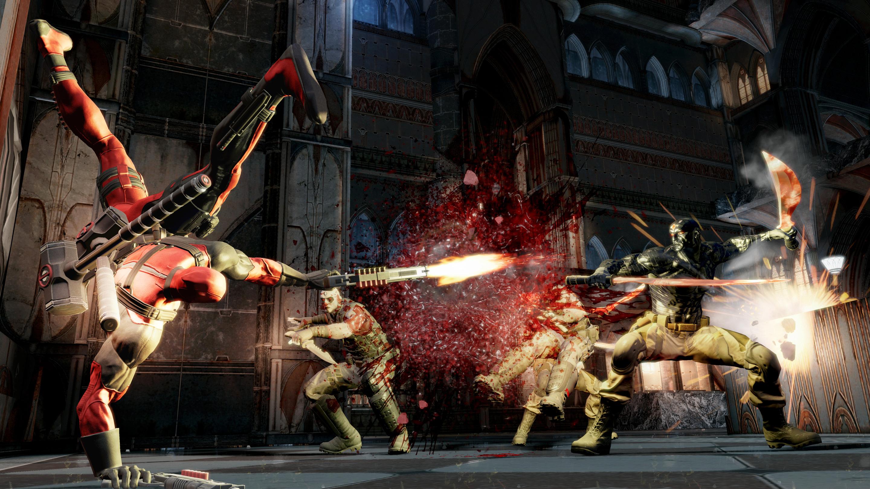 Цены на полное издание Mortal Kombat
