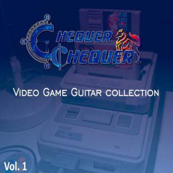 video game guitar collection vol 1 soundtrack from video game guitar collection vol 1. Black Bedroom Furniture Sets. Home Design Ideas