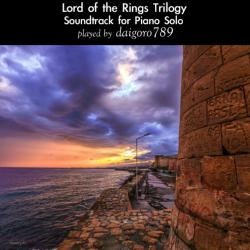 Lord Of The Rings Trilogy Duration
