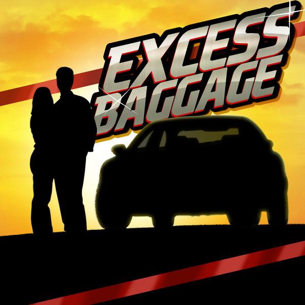 Ли�ний багаж м�з�ка из �ил�ма excess baggage original