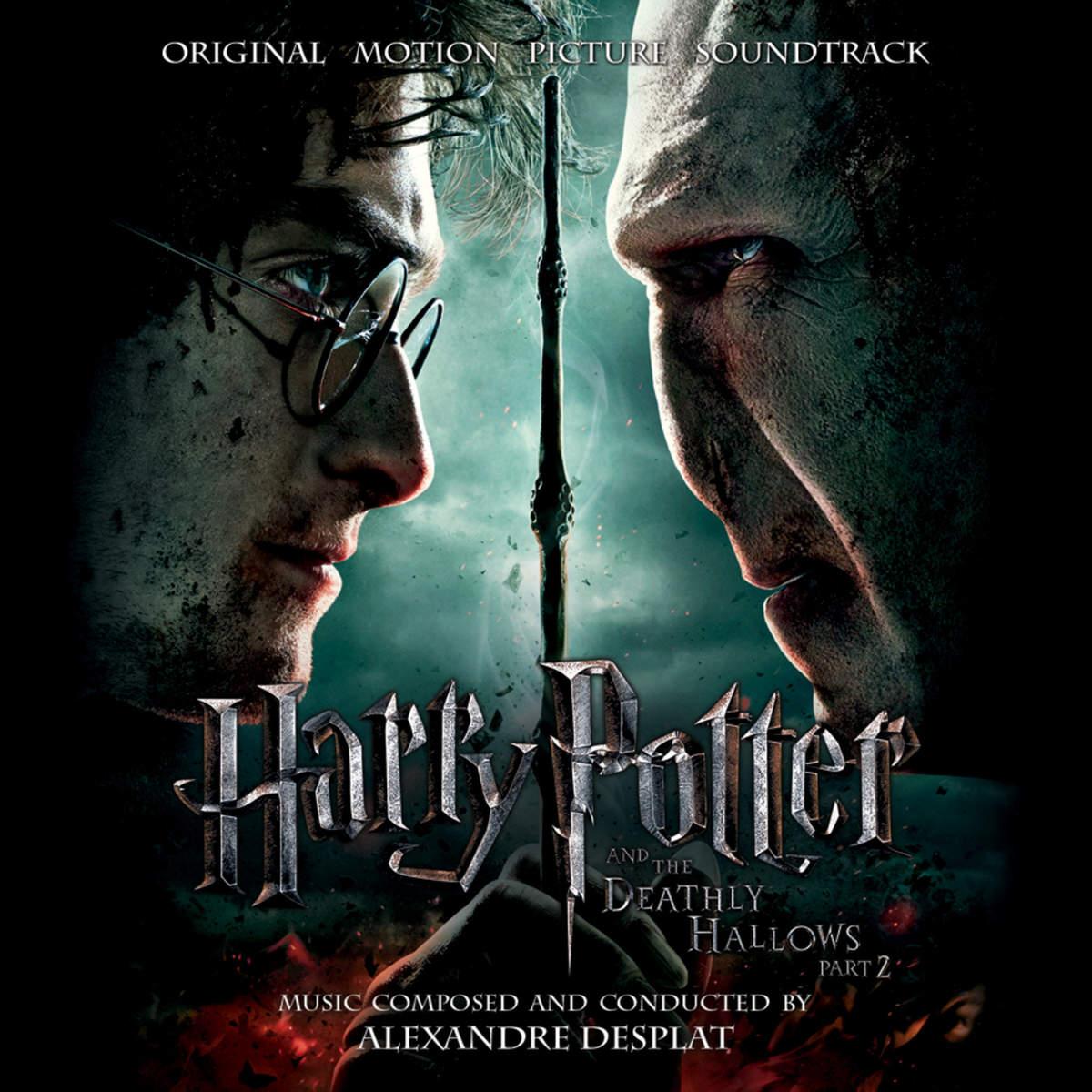 Гарри Поттер Саундтреки скачать