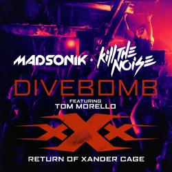 Divebomb Music from the Motion Picture