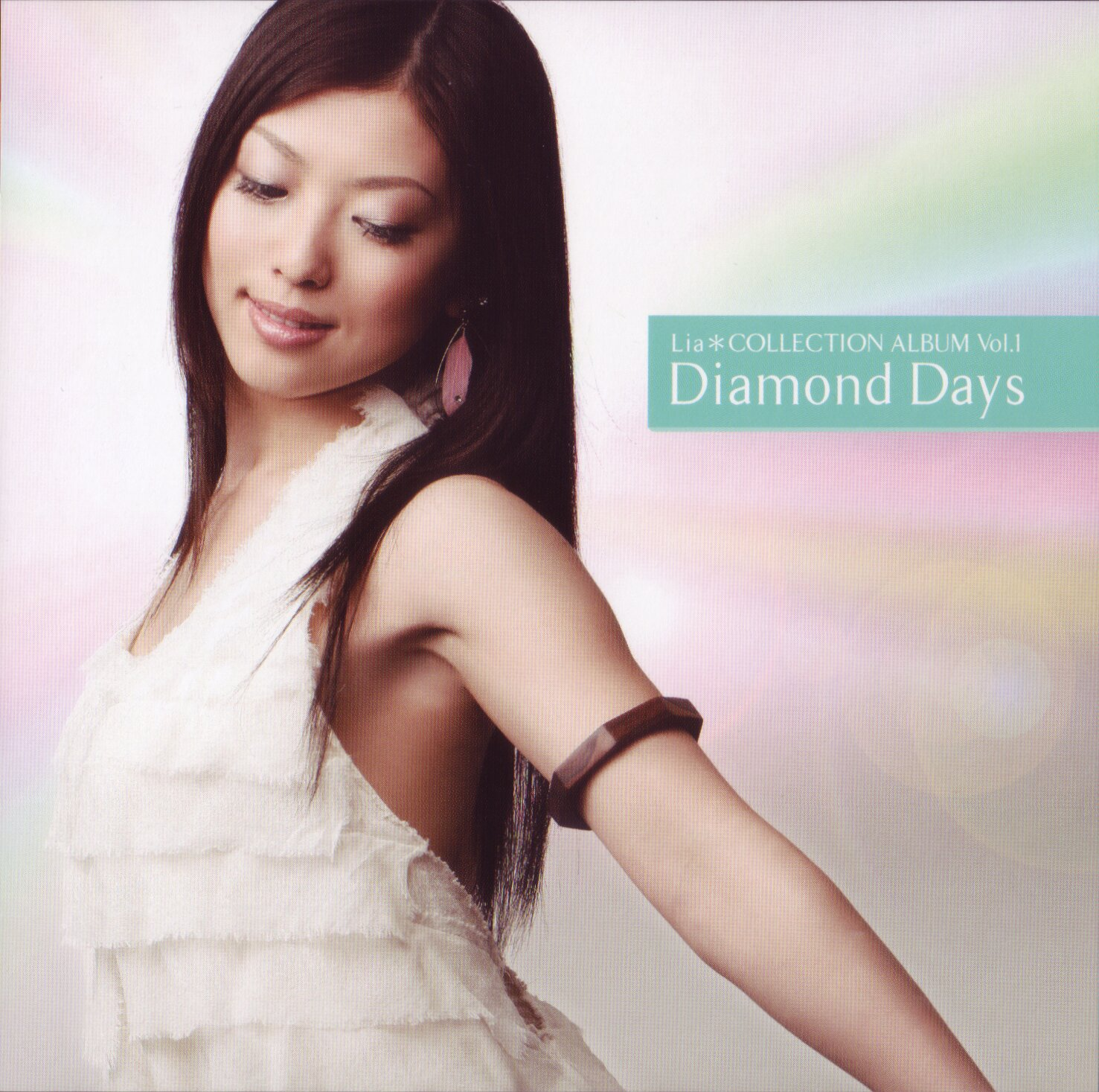 Lia*COLLECTION ALBUM Vol.1 Diamond Days						Популярное