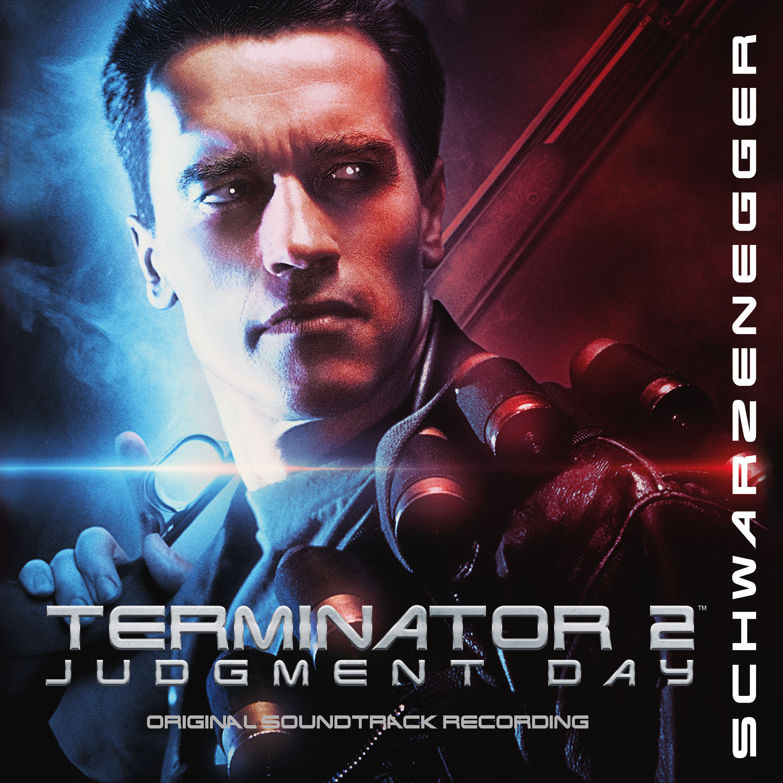 терминатор 2 3d фильм 1991