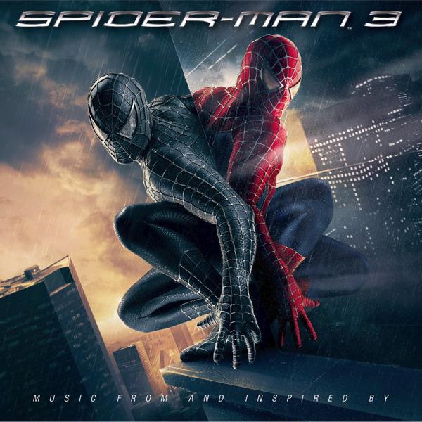 music spiderman: