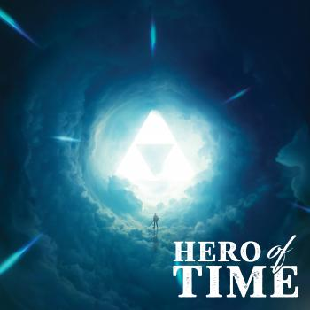 Hero of Time (Music from The Legend of Zelda: Ocarina of Time). Front. Нажмите, чтобы увеличить.