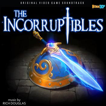 Incorruptibles Original Video Game Soundtrack, The. Front. Нажмите, чтобы увеличить.