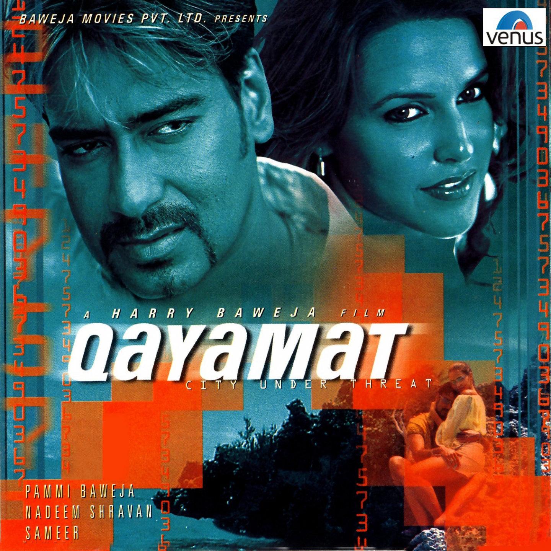 Qayamat movie mp3 songs