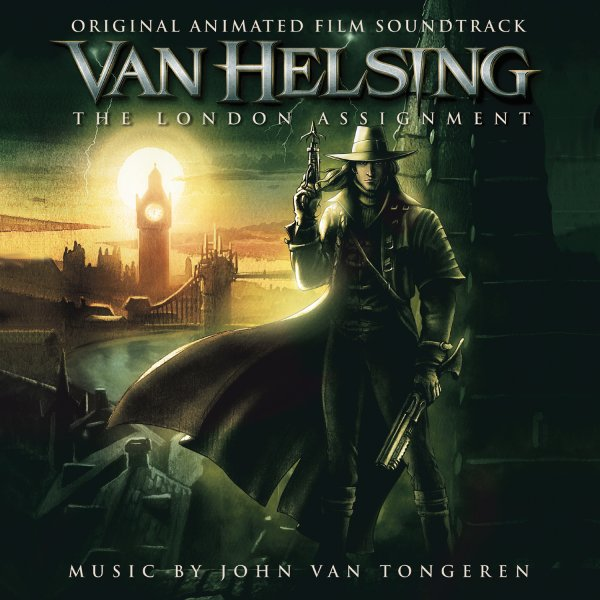 Van Helsing: The London Assignment 123Movies