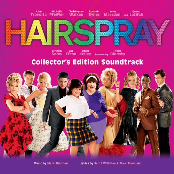 Саундтреки лак для волос