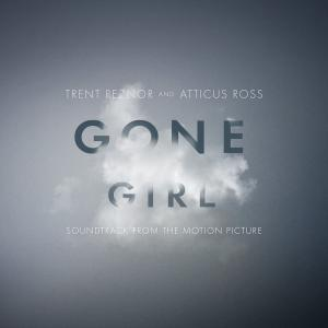 Gone Girl Soundtrack from the Motion Picture. Лицевая сторона . Нажмите, чтобы увеличить.