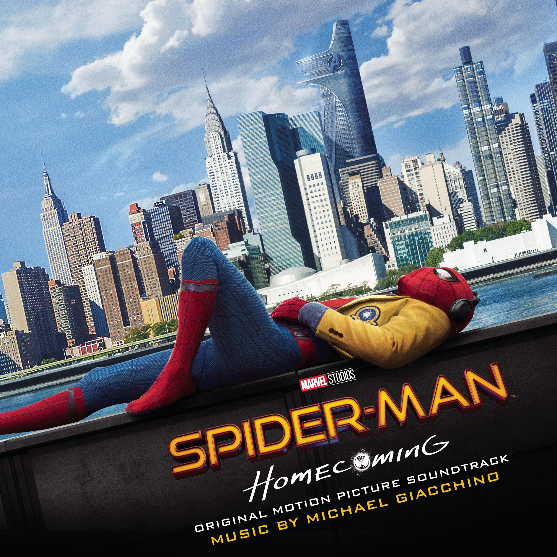 фото человек паук возвращение домой
