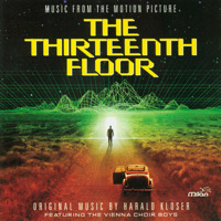 The Thirteenth Floor Music From The Motion Picture
