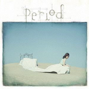 Period Eri Sasaki Limited Edition Soundtrack From