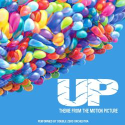 Up Theme from the Motion Picture