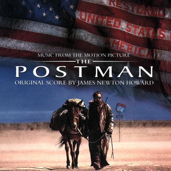 The Postman 1997 - Full HD Movie