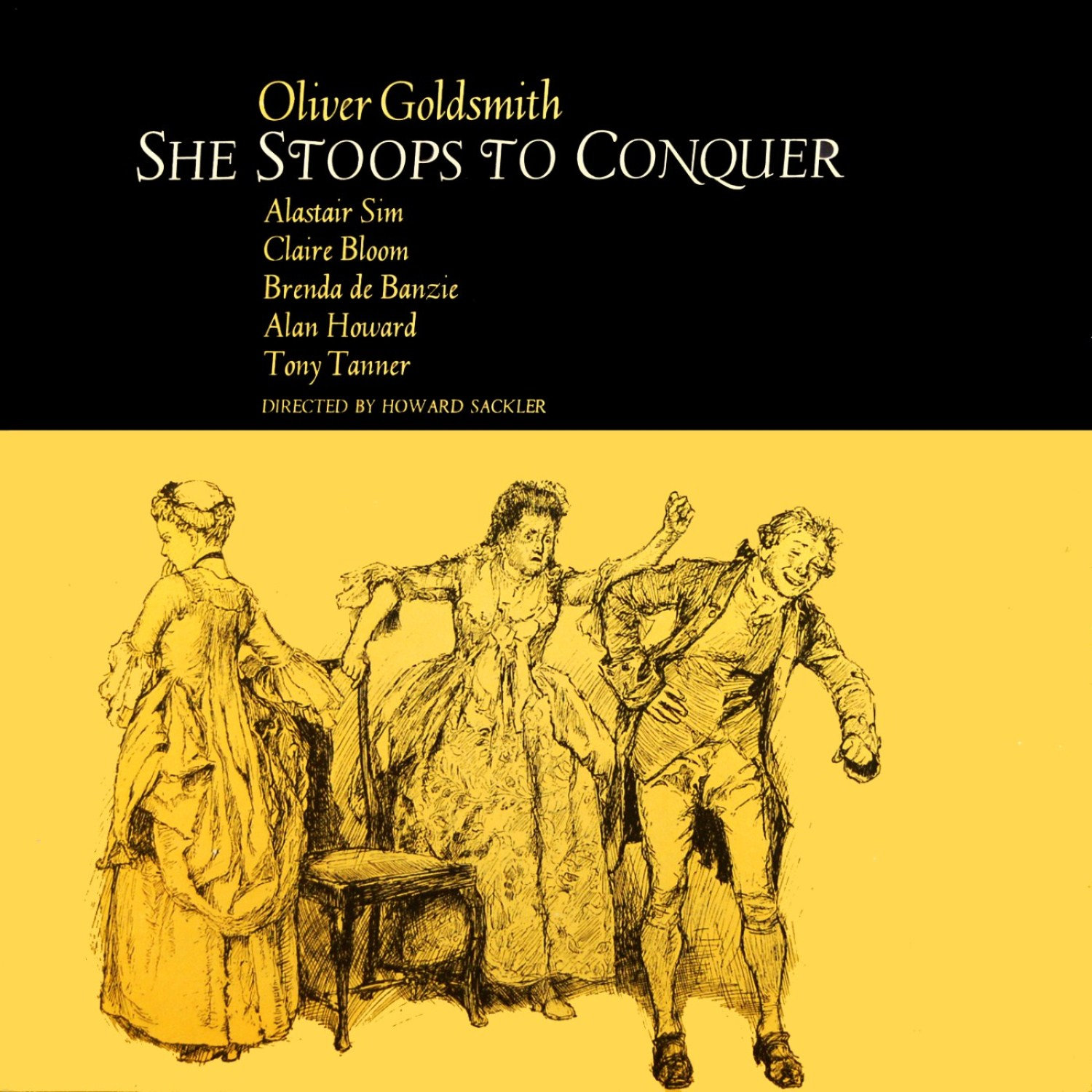 she stoops to conquer suggested essays  she stoops to conquer, or, initially called the mistakes of a night it was written in 1772 by the irish writer oliver goldsmith a hundred years after.