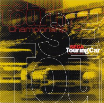 Sega Touring Car Championship Ost
